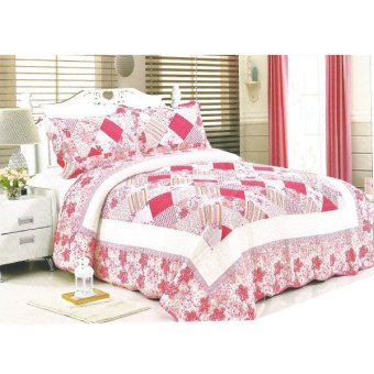 Harga Vintage Story Bedcover Country Royal Vintage Semi Patchwork
