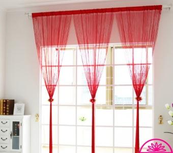 Warna Merah Mawar88shop Info Update Source Lvling Tirai Benang Love Hijau Daftar Harga .