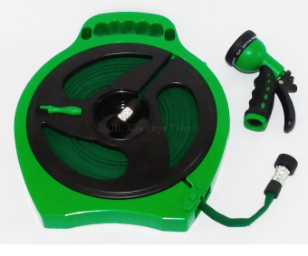 Flat Hose Selang Air Flexibel