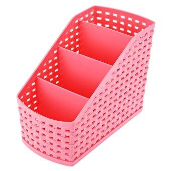 Harga 360dsc Kapasitas Besar Kotak Penyimpanan Kosmetik Plastik Source · Harga Poligon rotan multi kuadrat kotak penyimpanan kosmetik pasokan kantor ...