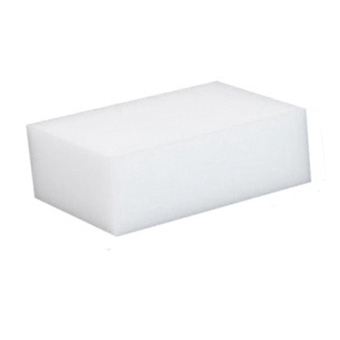 Magic Sponge Eraser Melamine Sponge Cleaner Multi-functional Eco-Friendly Home Accessories 100x60x20MM 20pcs/lot - Intl