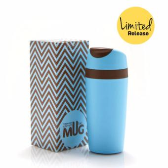 Harga Tupperware Commuter Mug - Blue