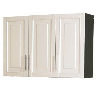 Harga Olympic Kitchen Set Atas 3 Pintu Mutiara Series