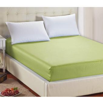 Alona Ellenov Sprei Waterproof Anti Air ( Tinggi 30cm ) Warna Hijau Lime – Hijau Lime