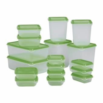 Harga IKEA Pruta Food Container