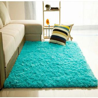 ... Rumput Source · Bluelans ruang tamu lantai karpet berbulu lembut 60 cm x 160 cm Source Harga EGC Modern