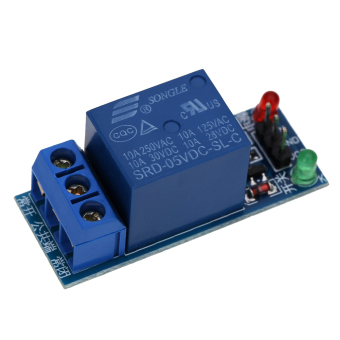 Interface Boards - 1 Channel Relay Board 5V