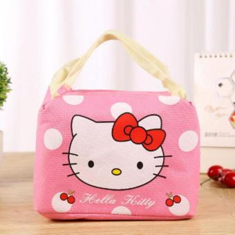 Harga Lunch bag Cooler bag - Hellokity