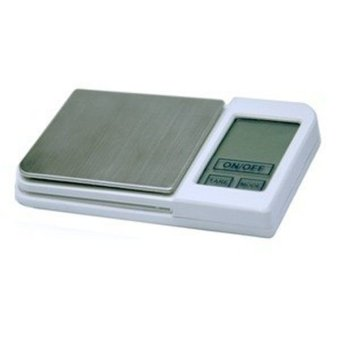 Harga ACIS MA-100A Pocket Scale
