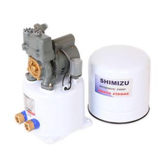 pompa air semijet pump