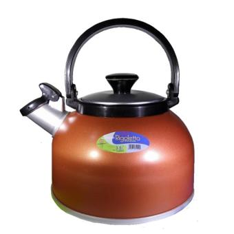 Maspion Alcor Mikado Teko Summer Rigoletto 3,5 Liter - Copper