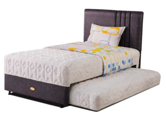 harga superland spring bed
