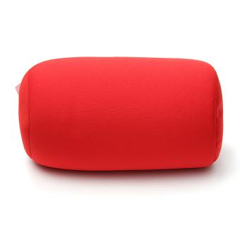 Harga Rumah kursi mobil penyangga kepala bantal penyangga leher Microbead gulungan bantal Mini 30 cm x