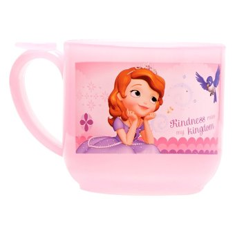 Harga Disney Junior Sofia The First Mug Pink