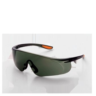 Harga Kings Icaria - Kaca Mata Safety Glasses Black Smoke