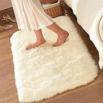 Harga Karpet Anti Selip Berbulu Karpet Kamar Makan Rumah Kamar Tidur Lantai Karpet Tikar