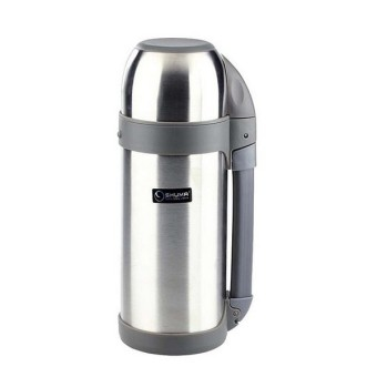 Harga Shuma S/S Vacuum Wide Mouth Flask 1.5 L