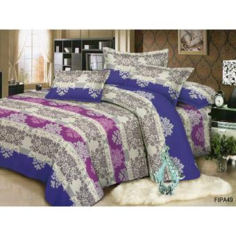 Harga QuincyHome Arumi Sprei Small Single 120 x 200