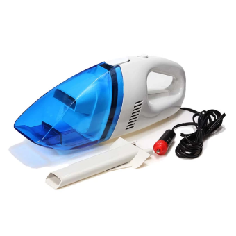 Harga Vacum Vaccum Cleaner Car Portable - Vakum Cleaner Mobil