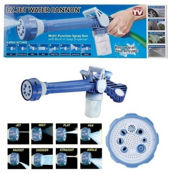 Harga Drcolections Ez Zet Water Cannon