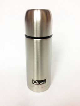 Harga Oxone Vacuum Flask Termos 350mL OX-350 Stainless Steel
