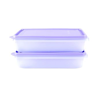 Harga Tupperware Medium Stak N stor (2)