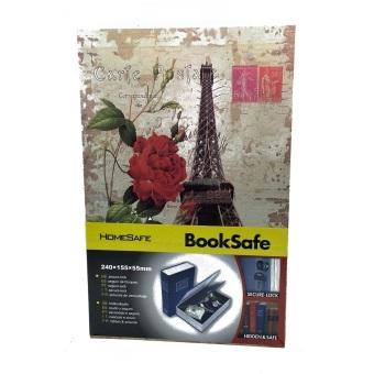 Lacarla Book Safety Box Large Kupu Kupu Cek Harga Source · Harga ZELL Book Safety Box