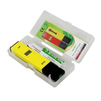 Harga PH Meter Digital ATC