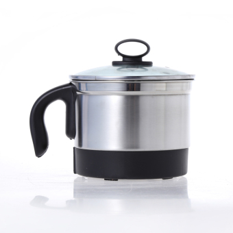 Harga Electric boiler heating cup small electric cooking pot pot 'household electric Hot pot multifunction electric cooker Mini Pot - intl