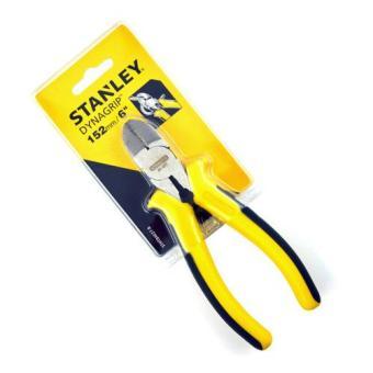 Sunflex Tang Kombinasi 7 1000v Daftar Harga Terlengkap Indonesia Source · Harga Terbaru STANLEY 84 027 2 Tang Potong 6 Diagonal Cutting Pliers