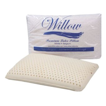 Harga Willow Pillow Standard Latex Kids