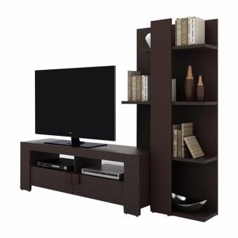 Harga Prissilia Laporte Entertainment Center