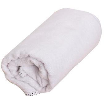 Harga 2 ukuran handuk Microfiber Magic Wrap pengeringan jubah mandi lembut putih besar