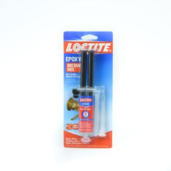 Harga LOCTITE RESIN EPOXY INSTANT MIX 5 MIN