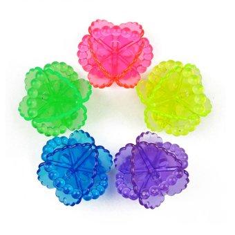 SAGADIJU Sabun Cuci Pakaian Bola Ajaib Clean Ballz. Source · Laundry Clean Crystal Ball -