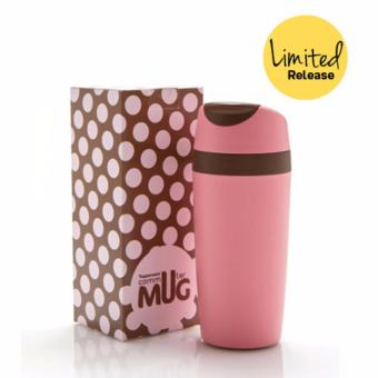 Harga Tupperware Commuter Mug - Pink