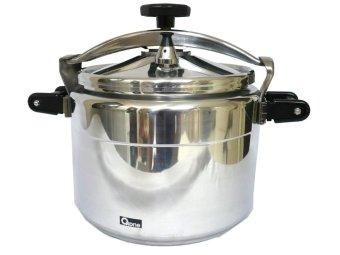 Oxone Alupress Aluminium Presto - Pressure Cooker 20L OX-2020
