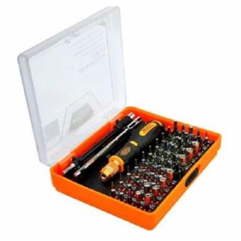 Jakemy 53 in 1 Precision Screwdriver Repair Tool Kit - JM-8127
