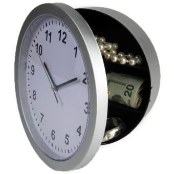 Fitur Bellamall  Jam Emas Brankas Dinding Arus Watchs Kotak ... 6809df9296