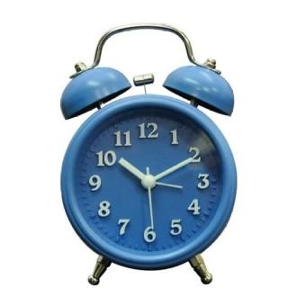 Jam Weker Kring Kring Jam Meja Alarm LTTS8911