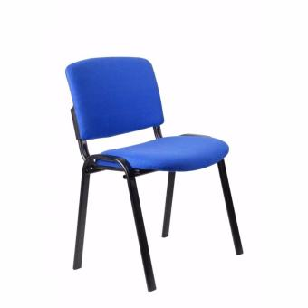 JYSK - Kursi Meeting - Meeting Chair Poulsen Mesh Fabric Blue