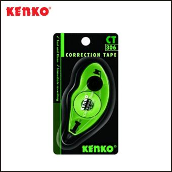 KENKO Correction Tape CT-306 (3 Pcs)