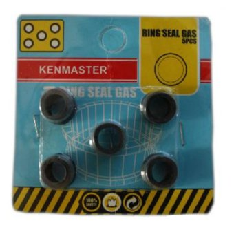 Tutup Galon Anti Tumpah ... Source · Kenmaster Karet Seal LPG 1 Pack isi 5 Pcs