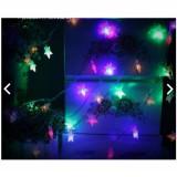 ... Lampu Hias Natal bentuk Bintang/ Lampu Tumblr /Tumblr LIght /5 Meter + sambungan ...