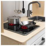 Mainan Anak Ikea Duktig Play Kitchen Set Dapur Masak Koki Cilik 4