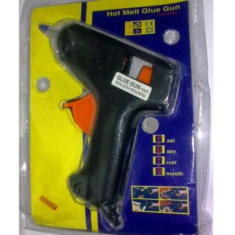 Mawar88Shop -New Tembakan Lem Besar /Glue Gun 40w