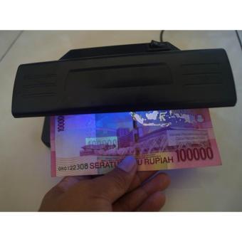 Mellius Alat Pendeteksi Uang Palsu / Money Detector