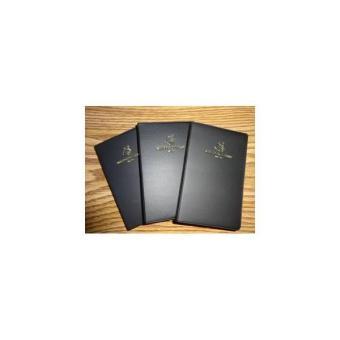 Hanyu Mini Smiley Diary Notebook Memo Buku Kulit Tebal Catatan Bantalan Stationery Pocketbook Acak Warna. Source · Mini Pocket Diary/Diary Kecil/ Buku ...