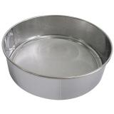 Detail Gambar Mitra Loka - Saringan Tepung Flour Set 6Pieces Stainless - Abu Terbaru