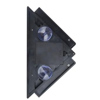Baru Arrival Kanan Sudut 90 Derajat Vertikal Horisontal Laser Tali Proyeksi Persegi Tingkat-Internasional .